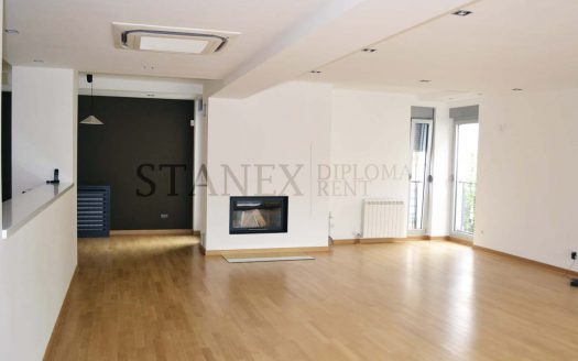 Four bedroom house Banovo brdo Belgrade K569