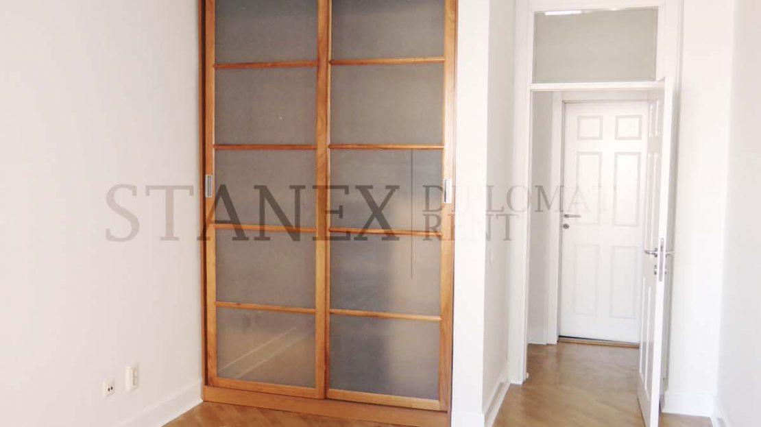Two bedroom apartment Center Belgrade S3000