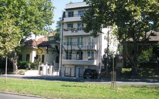 Three bedroom apartment Vozdovac Belgrade S1935