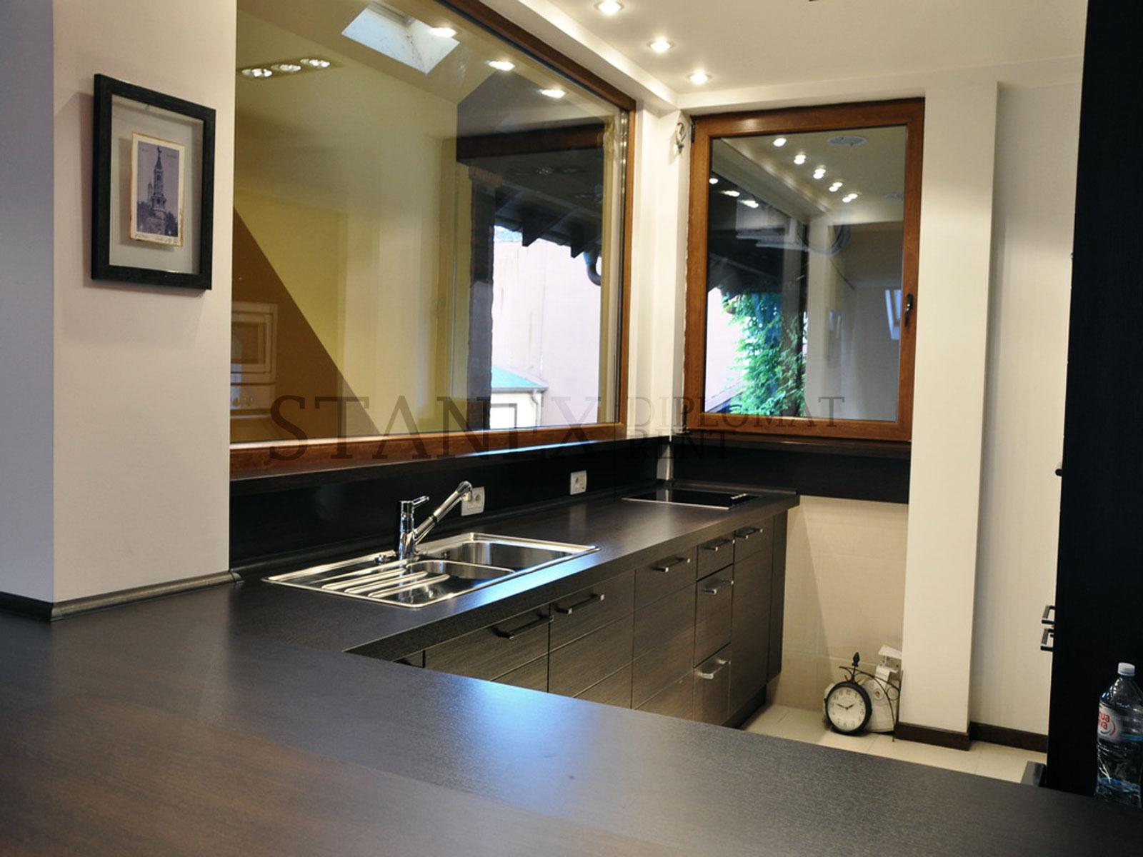 Four bedroom apartment S1908 New Belgrade