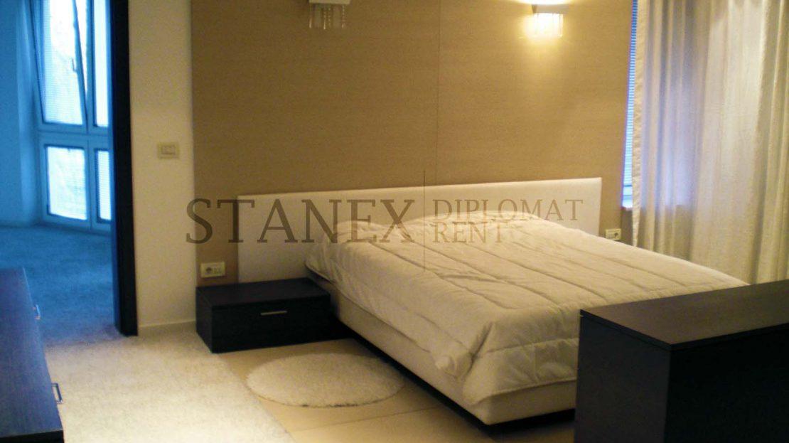 Five bedrooms house Dedinje Belgrade K479