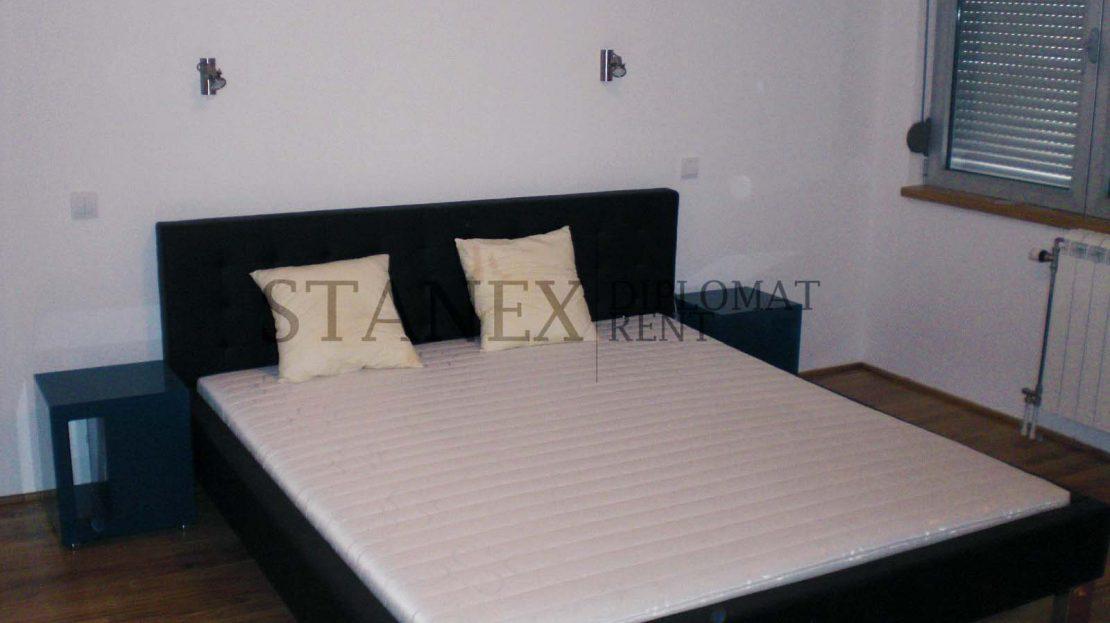 Two bedroom apartment Dedinje Belgrade S1999